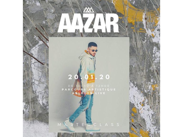 AAZAR dévoile les secrets de sa réussite à nos étudiants