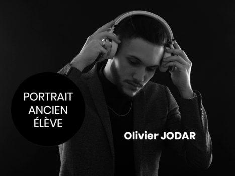 Témoignage Olivier JODAR
