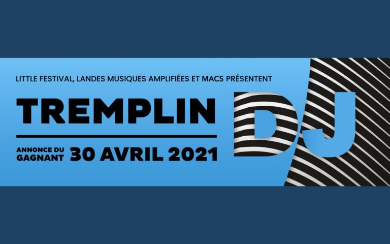 LE LITTLE FESTIVAL LANCE UN TREMPLIN DJ POUR TROUVER SA LITTLE PÉPITE 2021 !